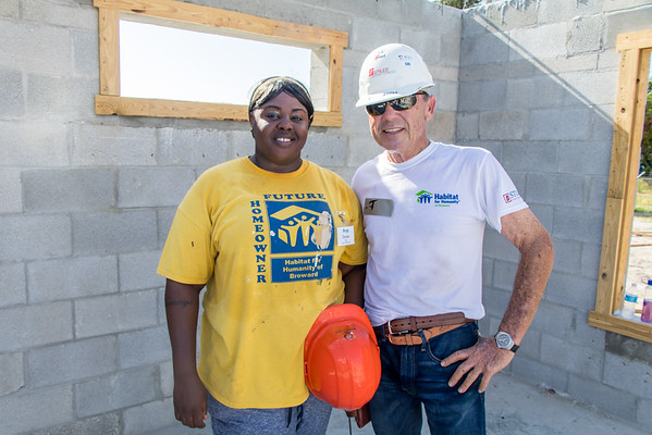 2016 Habitat For Humanity