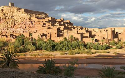 Maroko 2011