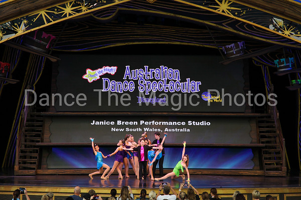Janice Breen Performance Studio