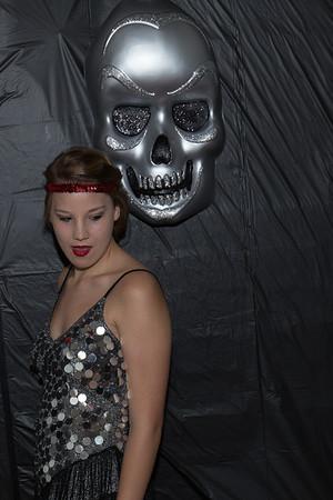 2013 Stasie's Halloween Party
