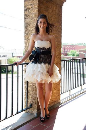 2013/0420 - Marissa Prom Photo Shoot