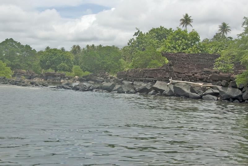 Nan Modal 2 - Pohnpei, FSM