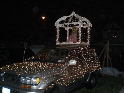 Diwali Parade 2008