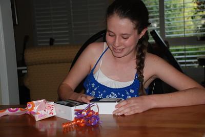 2011 Sarah Bday