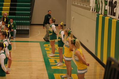 101207 Bishop Carroll vs Wichita Southeast Girls