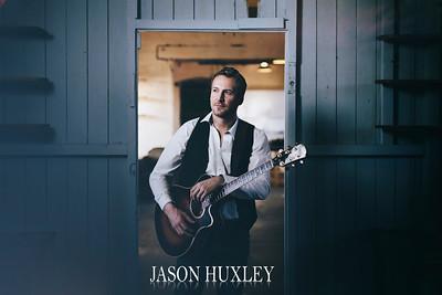 Jason Huxley