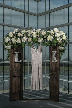 K&L Wedding
