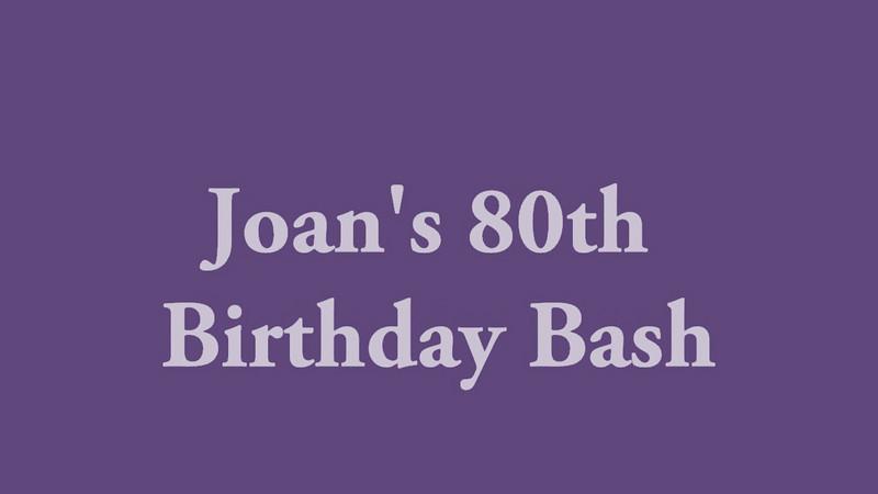 Joan's Movie.wmv