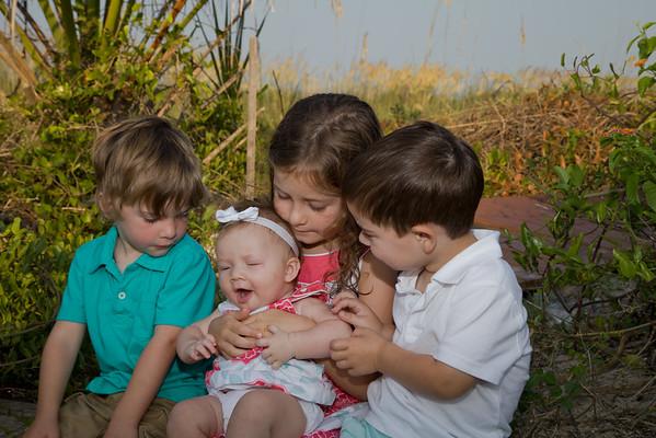 McMenamin Family
