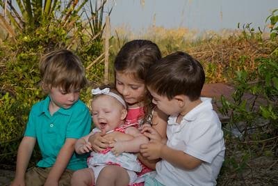 McMenamin Family Slideshow