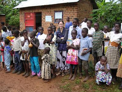 Peace Corps Uganda