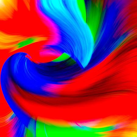 Twirls, Swirls, & Streaks