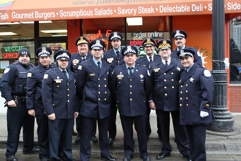 Hellenic American Police Association