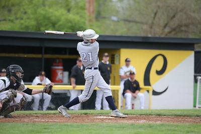 2013 Centerville High School Baseball