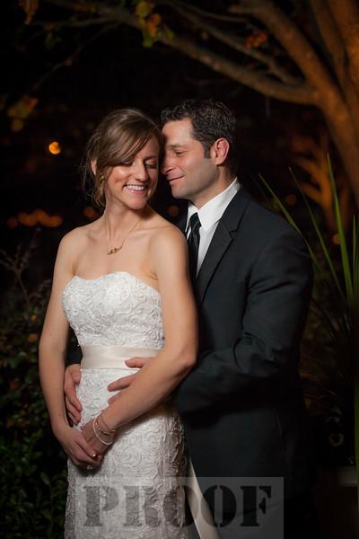 Todd & Sarah