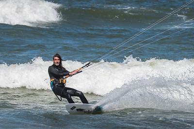 2017 Kite Surfing