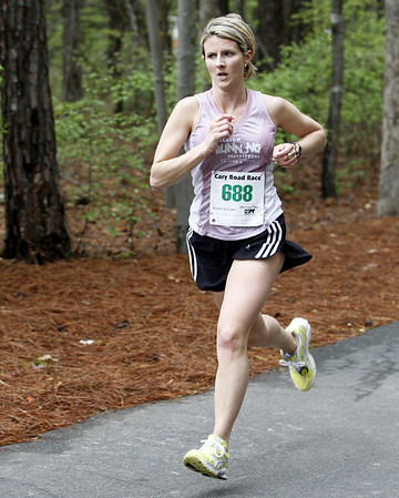 Cary Road race 4-9-2011