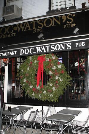 2006_11_26 at Doc. Watson's