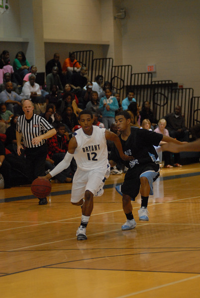 Bryant vs Northridge