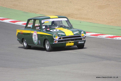 Brands Hatch Classic and historic 22 August 2009