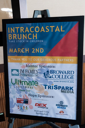 TSIC Intracoastal Brunch