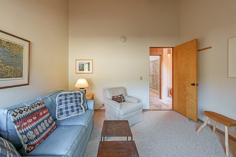 Media/Guest Bedroom