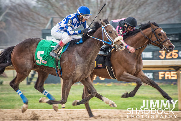 03 Oaklawn Park (March 15)