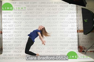 Clara Bradford