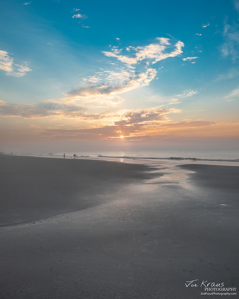 Ocean Sunrise, Garden City SC