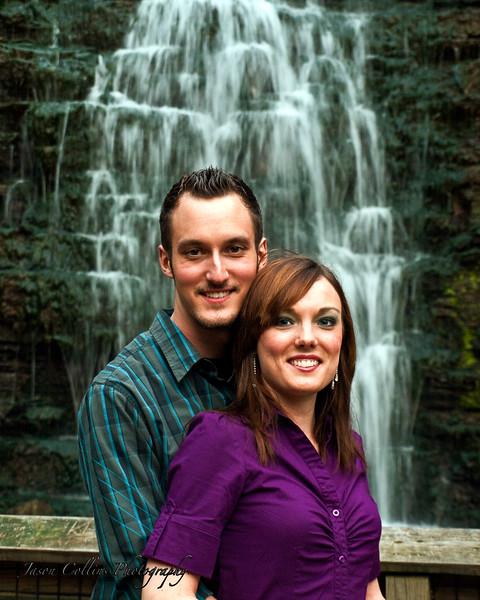 Shannon & Jordan Engagement