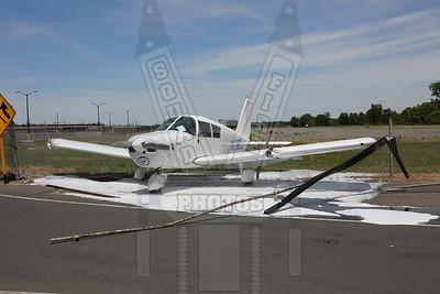 East Hartford, Ct Plane crash 6/16/18