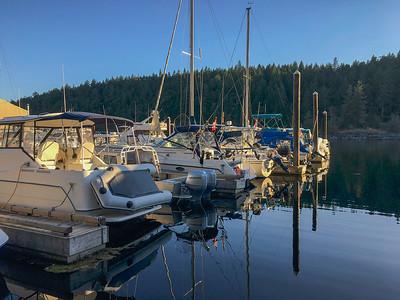 West Coast Sailing 2018