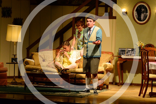 Gallery 2 of 2 Brighton Beach Memoirs at Middletown South