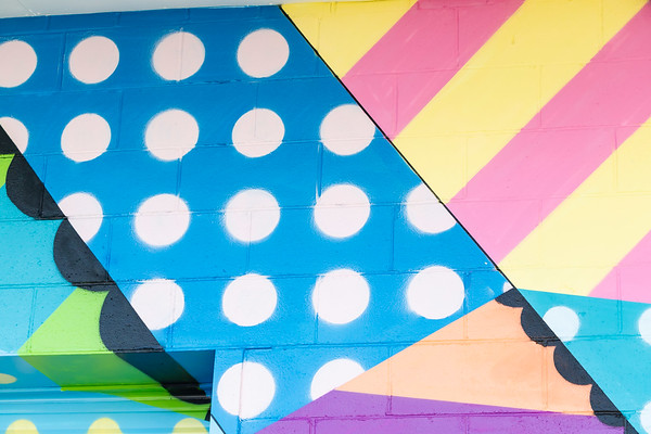10-9-18 Bright Walls Mural Festival Last Day