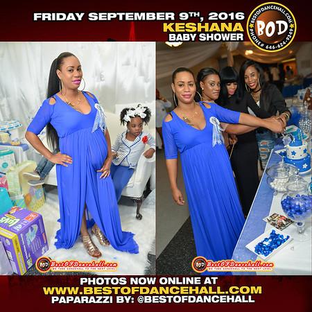 9-9-2016-BRONX-Keshana Baby Shower