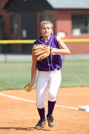 Softball DMS 2011