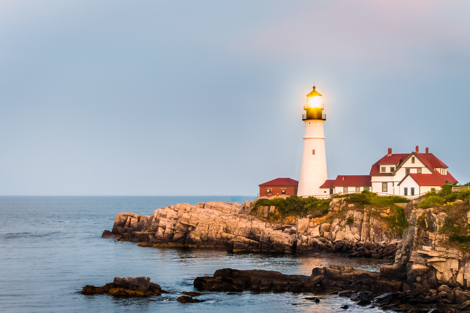 Portland Head Light #2