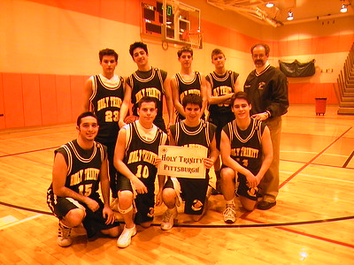 GOYA - HT Basketball Tourney - Saturday - March 2, 2002