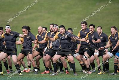 2016 08 27 Wellington Samoan v Wgtn Maori