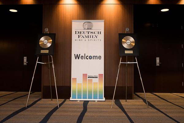 Deutsch Family Wine & Spirits Event