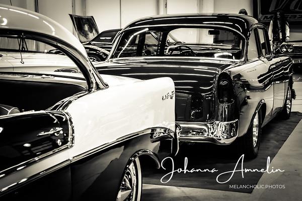 Auto Saloon 2015