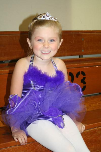 Ballet May 2008