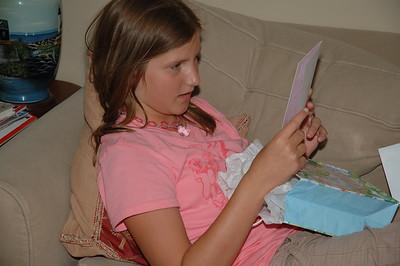 08-04-07 Morgan's Birthday