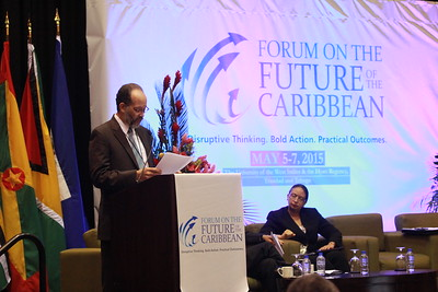 Forum of the Future of the Caribbean