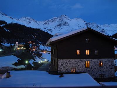 Ortler Ski Tour - South Tirol, Italy