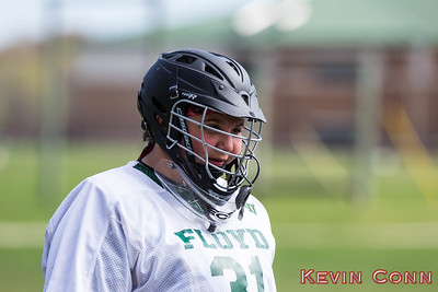 Wm Floyd vs Sachem East 4-29-2016