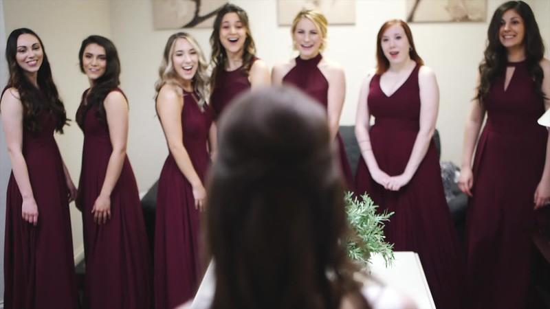 A Wedding Short FIlm with Stephanie + Brian Wedding_V4