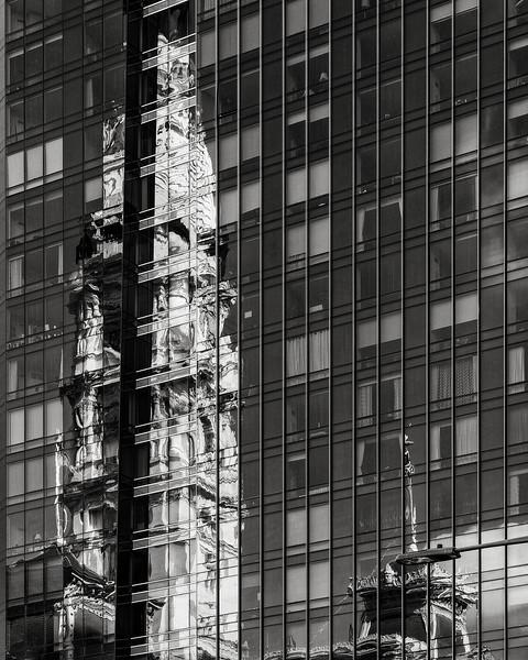 Philadelphia reflections
