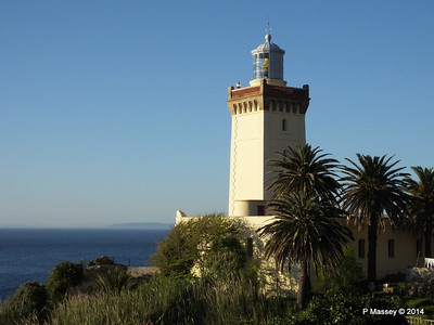 Tangier; Cap Spartel Lighthouse 27 Apr 2014