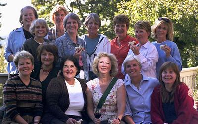 40th Reunion at Mary Ann's